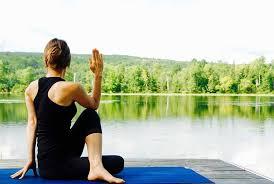 meditation modern lifestyle curb cravings mindfulness